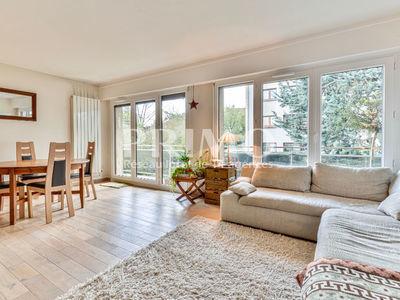 Appartement, 85,7 m²