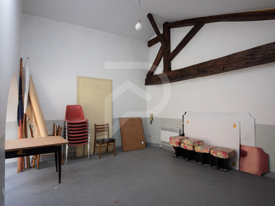 Immeuble, 131 m²