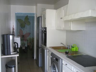 Appartement, 63,55 m²