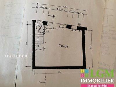 Maison, 40,92 m²