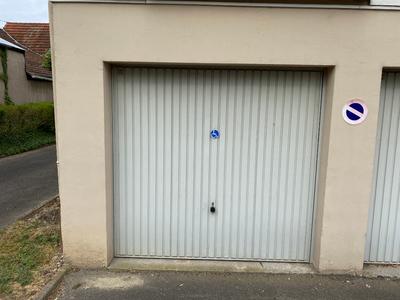 Parking, 13,23 m²