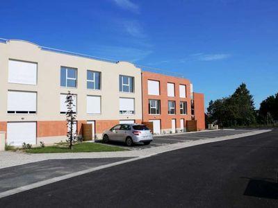 Appartement, 48,43 m²