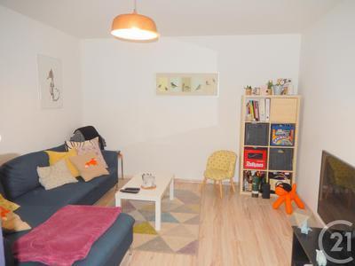 Appartement, 60,4 m²