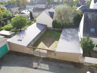 Parking, 357 m²