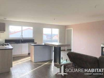 Maison, 79,5 m²