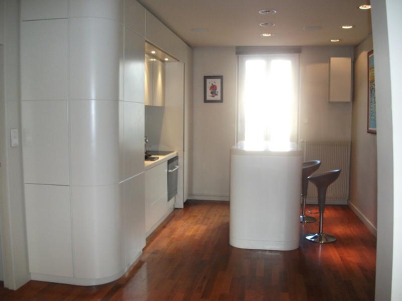 Location appartement 5 pi ces 110 m clermont ferrand for Location d appartement meuble