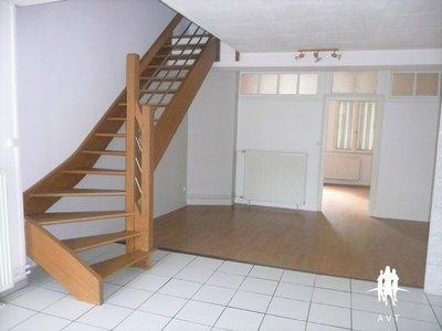 Immeuble, 368 m²