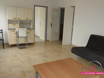 Appartement, 55,87 m²