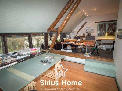 Maison, 253 m²