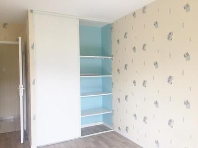 Appartement, 51,5 m²