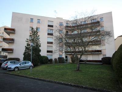 Appartement, 69,63 m²