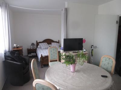 Appartement, 38,15 m²