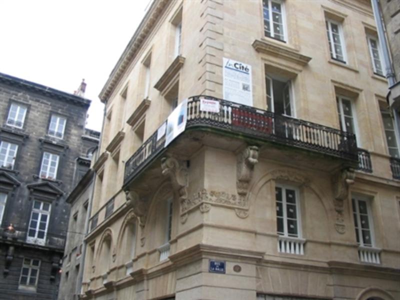 Location appartement 3 pi ces 62 m bordeaux 33000 for Location appartement bordeaux et alentours