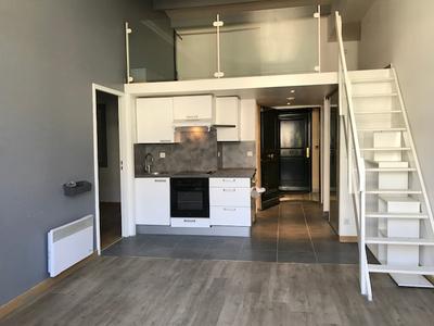 Appartement, 59,45 m²