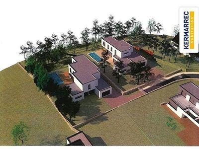 Terrain, 1 676 m²