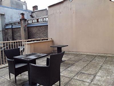 Appartement, 28,51 m²