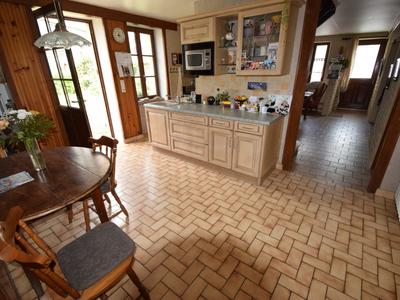 Maison, 143 m²