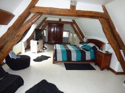 Appartement, 185 m²