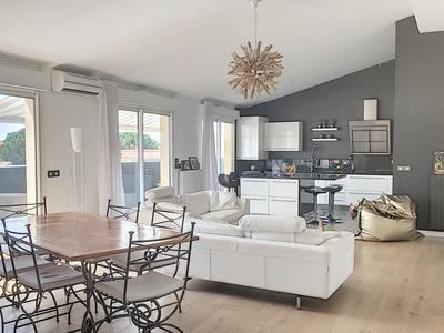 Appartement, 122,7 m²
