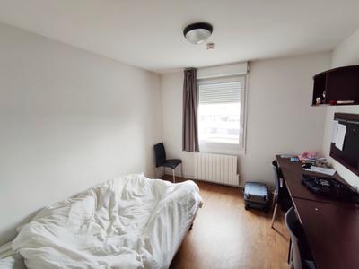 Appartement, 18,06 m²