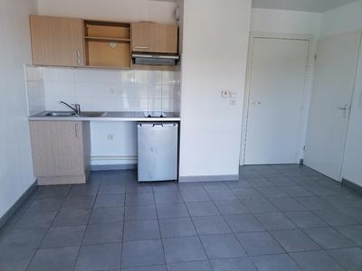 Appartement, 29,95 m²