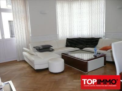 Appartement, 136 m²