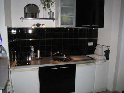 Appartement, 43,91 m²