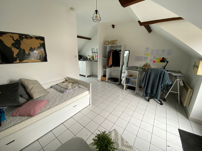 Appartement, 20,23 m²