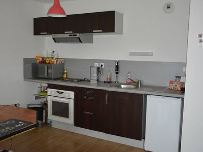 Appartement, 45,25 m²