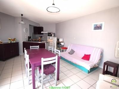 Appartement, 55,4 m²