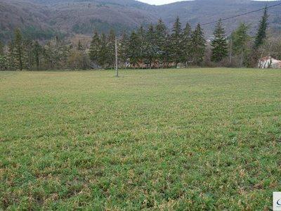 Terrain, 2 610 m²