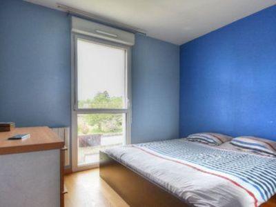 Appartement, 47,84 m²