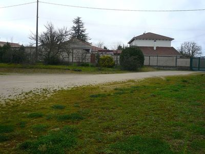 Terrain, 780 m²
