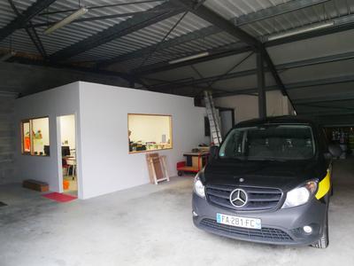 Divers, 200 m²