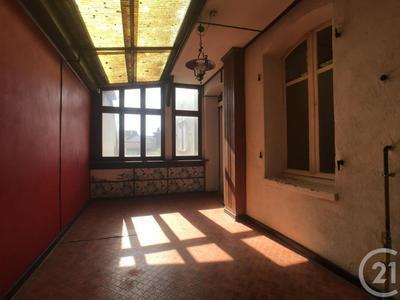 Immeuble, 350 m²
