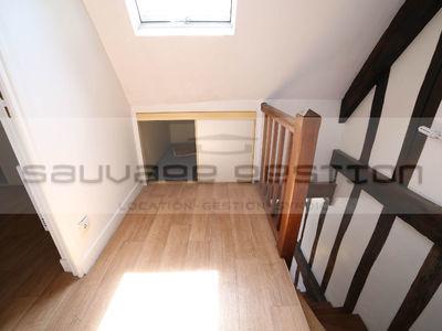 Appartement, 36,49 m²