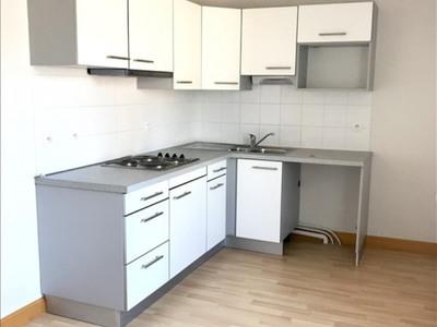 Appartement, 78,91 m²