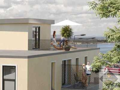 Appartement, 73,6 m²