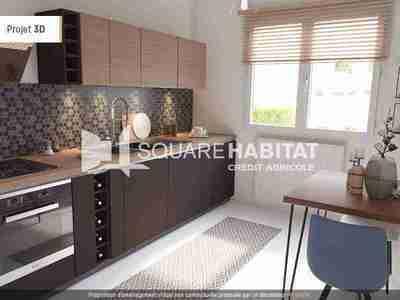 Maison, 102 m²