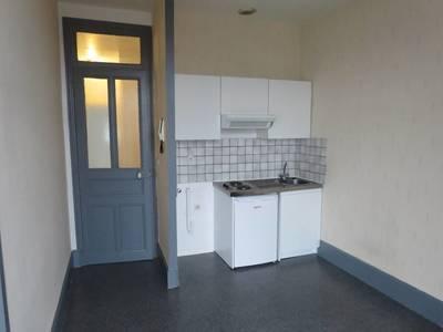 Appartement, 43,97 m²