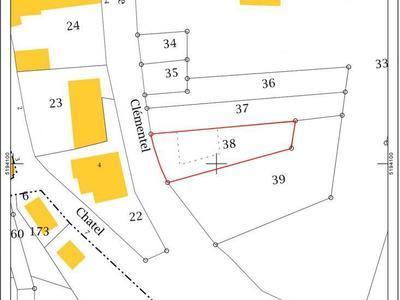 Terrain, 320 m²