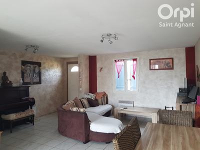 Maison, 90,82 m²