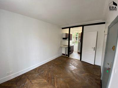 Appartement, 17,85 m²