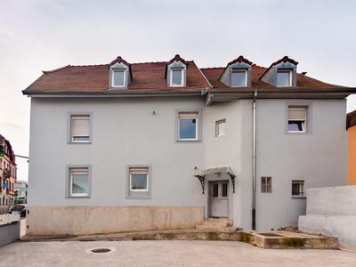 Immeuble, 270,74 m²