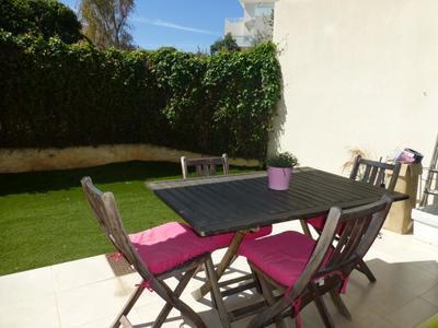 Achat appartement rez de jardin à La Ciotat (13600) - Superimmo