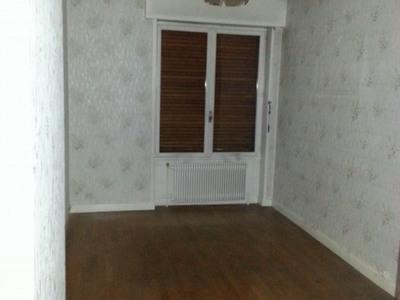 Appartement, 57,99 m²