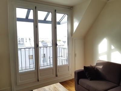 Appartement, 41,25 m²