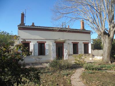 Maison 170 m² maison