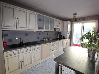 Appartement, 95,77 m²