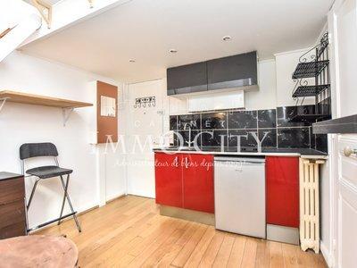 Appartement, 12,27 m²